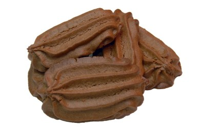 Galletas de cacao - Productos Santa Gema