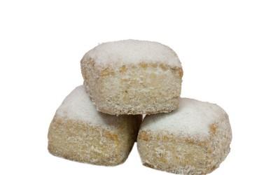 Mantecados blanco - Productos Santa Gema