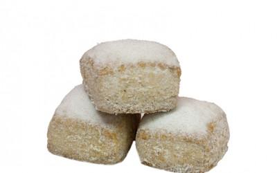 Mantecados blancos - Productos Santa Gema