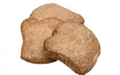 Mantecados morenos - Productos Santa Gema