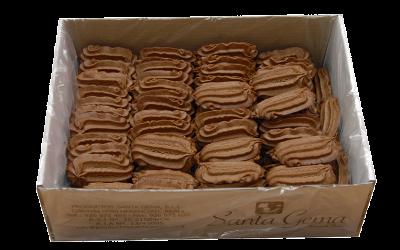 Galletas Cacao Granel