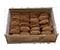 Miniatura Galletas Cacao Granel