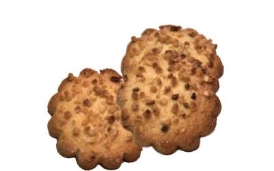 Pastas almendra - Productos Santa Gema