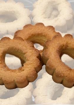 Pastas flor granel - Productos Santa Gema