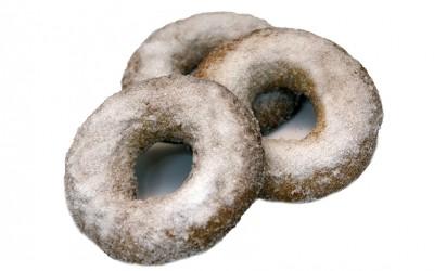 Rosquillas de mistela - Productos Santa Gema
