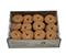 Miniatura Rosquillos de huevo integrales granel