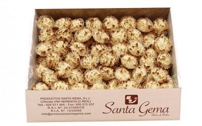 Coquitos artesanos sin azúcar granel - Productos Santa Gema